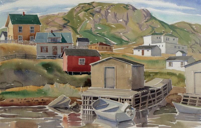 Gillis Port, Newfoundland