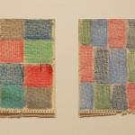 Etudes Untitled, Guido Molinari. 1969
