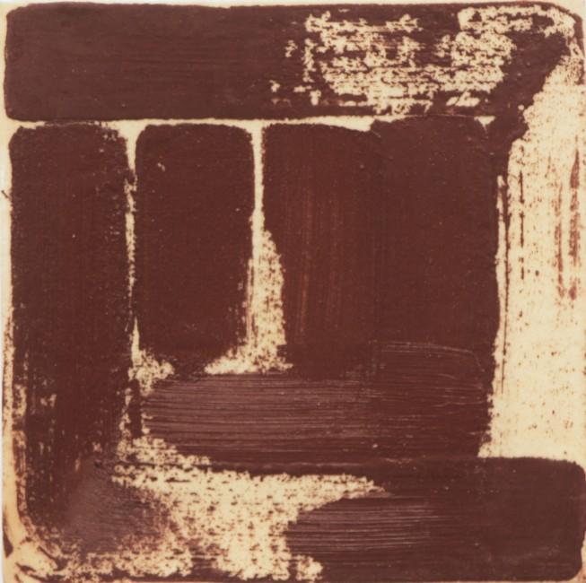 Deplete, Nicole Collins, 1998