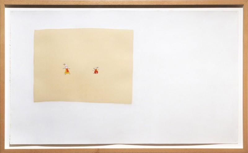Bunnies, Carol Wainio, 1998